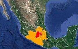11/04/2021: México: alerta por el robo de una fuente radioactiva