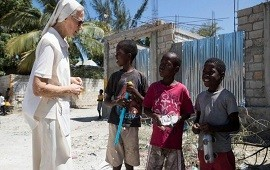 12/04/2021: Tensión en Haití: secuestran a cinco sacerdotes y dos monjas