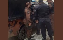 12/04/2021: Detienen en Santa Fe a un hombre con pedido de captura en el norte entrerriano