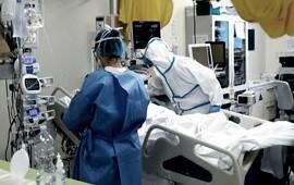 12/04/2021: Entre Ríos reportó siete nuevos fallecimientos asociados a Coronavirus este lunes