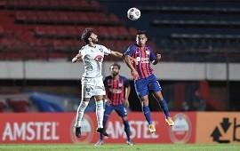 21/04/2021: San Lorenzo cayó ante Huachipato en el debut