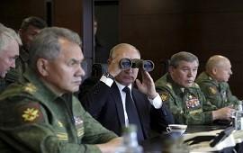 22/04/2021: Espías y sicarios rusos, explosiones y Novichok: el siniestro plan de Vladimir Putin que sacude Europa