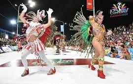 """23/04/2021: Comparsas de Concordia solicitaron una reunión con el intendente para evitar """"que peligre el carnaval"""""""