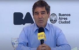 23/04/2021: Quirós pidió una reunión con el PAMI para revisar turnos de vacunación de jubilados