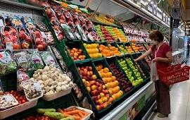 27/04/2021: Las ventas en supermercados cayeron casi 6% en febrero