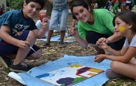 28/04/2021: Concordia contará con cerca de 50 centros dictando el programa Educando en Movimiento