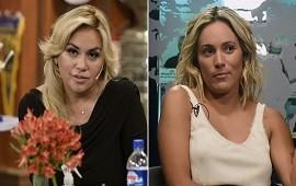 """Verónica Ojeda se metió en el escándalo de Horacio Cabak y apuntó contra Rocío Oliva: """"Está acostumbrada a sacar maridos"""""""
