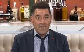 """29/04/2021: Horacio Cabak se ausentó de Polémica en el Bar: """"Es una situación complicada"""", dijo Mariano Iúdica"""