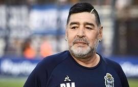 Maradona: la junta médica develó detalles de su muerte