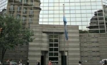 Felicitaciones del gobierno argentino al pueblo y al gobierno de Sudáfrica