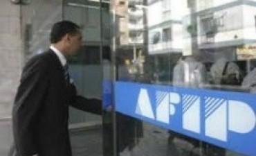 AFIP brinda facilidades de pago para deudas fiscales