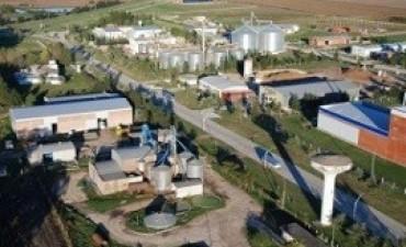 Concordia será sede del II Encuentro de Areas y Parques Industriales