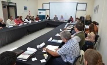Se consolida en Entre Ríos el Consejo Provincial de Ambiente