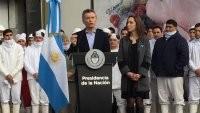 """Macri confirmó el veto a la ley antidespidos: """"Es una ley contra los argentinos"""""""