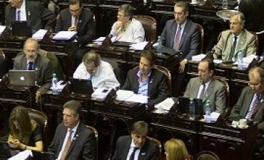 Cámara baja aprobó proyecto sobre Acceso a la Información Pública