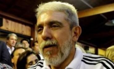 Imputaron a Aníbal Fernández por subsidios al hockey