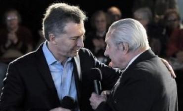 Macri: queremos
