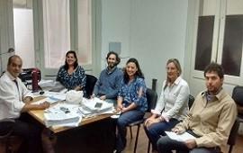 Trabajo conjunto entre Ambiente y Cafesg Educación ambiental para la región de Salto Grande