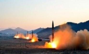 01/05/2017: Una nueva amenaza de Pyongyang tensiona la relación con EEUU