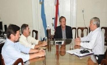 04/05/2017: Hidrovía y Puertos como herramientas esenciales para la producción