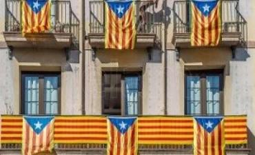 09/05/2017: Cataluña anuncia licitacion para comprar urnas para su secesión