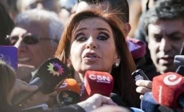 11/05/2017: Piden a Casa Rosada los mails de Cristina para avanzar en la denuncia de Nisman