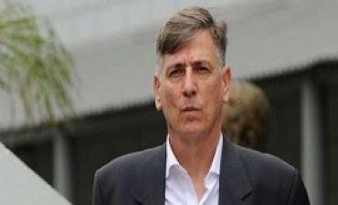 12/05/2017: Renunció Potocar a la Jefatura de la Policía de la Ciudad luego que rechazaran su pedido de excarcelación