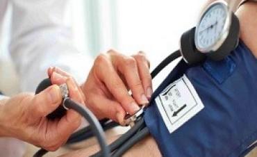 18/05/2017: La mitad de los hipertensos desconoce que padece esa afección