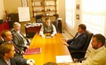 19/05/2017: La provincia trabaja con Nación para la regularización dominial de viviendas
