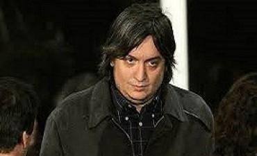 19/05/2017: Máximo Kirchner se notificó en Comodoro Py del procesamiento en la causa Los Sauces