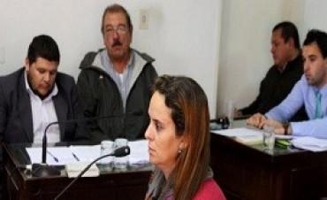 22/05/2017: Se negó a declarar en el juicio el intendente pampeano acusado por trata de personas