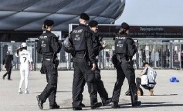 24/05/2017: Tras el ataque en Manchester, países europeos elevan medidas de seguridad