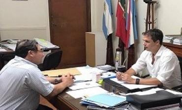 24/05/2017: El municipio de Concordia se haría cargo de los pasajes a Cuba para la rehabilitación de Bruno Escobar