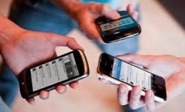 25/05/2017: Una fiscalía busca a los dueños originales de 2.500 celulares que fueron robados