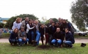 31/05/2017: La actividad central del Día Mundial sin Tabaco se concretó en Concepción del Uruguay