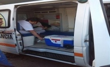 31/05/2017: Ocho personas accederán a trasplantes tras dos donaciones de órganos en Paraná