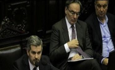 31/05/2017: El Jefe de Gabinete sobre Odebrecht: