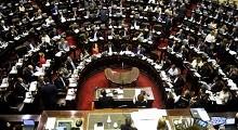 09/05/2018: Diputados convirtió en ley el proyecto de Financiamiento Productivo