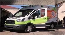 17/05/2018: Este viernes entregan ambulancias a hospitales de Colón, Federación y Chajarí