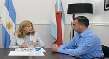 21/05/2018: Asumieron nuevos directores en unidades penales entrerrianas