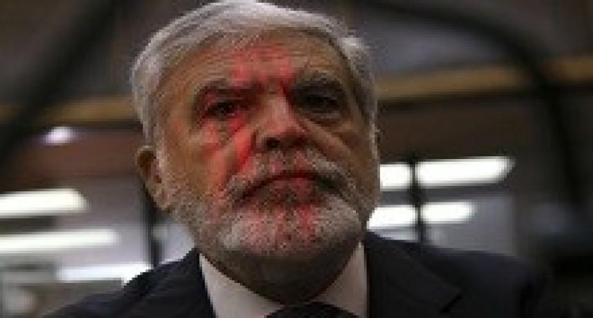 11/05/2018: Desvíos millonarios en Río Turbio: niegan excarcelación a Julio De Vido