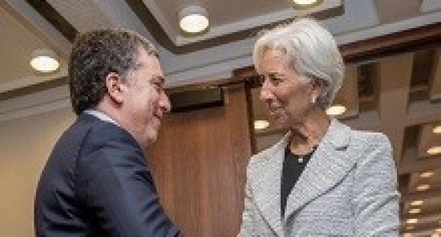 12/05/2018: FMI, el ajuste tan temido