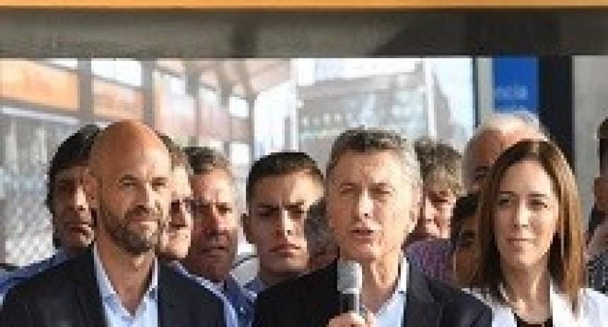 15/05/2018: Los cuatro nuevos corredores del Metrobus beneficiarán a casi 1 millón de usuarios bonaerenses