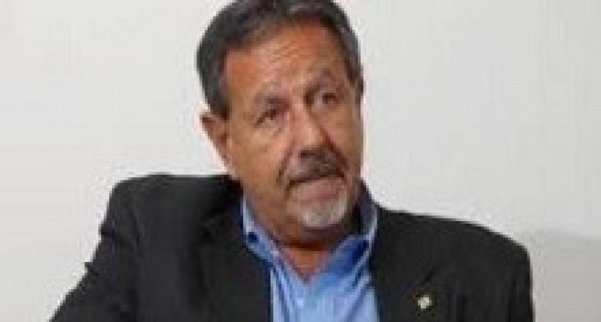 17/05/2018: Murió el diputado y sindicalista petrolero Alberto Roberti