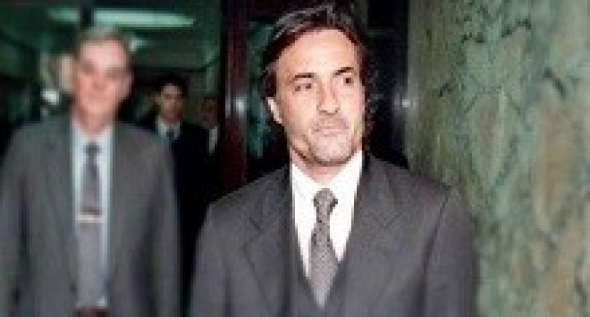 21/05/2018: Corcho Rodríguez recusó al fiscal Delgado