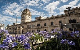 29/05/2018: Este viernes se iniciará el pago de haberes en la administración pública provincial