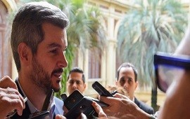 29/05/2018: Peña, sobre tarifas: el Gobierno está dispuesto a escuchar alternativas que sean