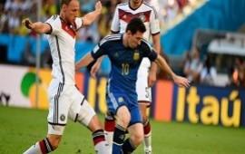 29/05/2018: Lo que faltaba: la selección de Alemania se burló de Argentina en Twitter