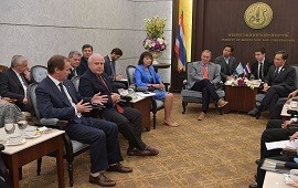 30/05/2018: El gobierno tailandés autorizó el ingreso de cítricos entrerrianos