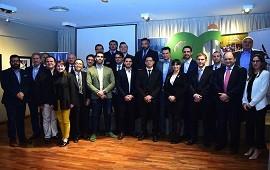 06/05/2019: Entre Ríos recibió a la delegación norteamericana que llegó a la provincia para la Misión Comercial Inversa